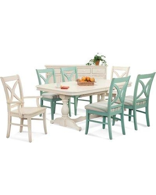 Braxton Culler Hues Dining Side Chair 1064-28WS/ Color: Graystone