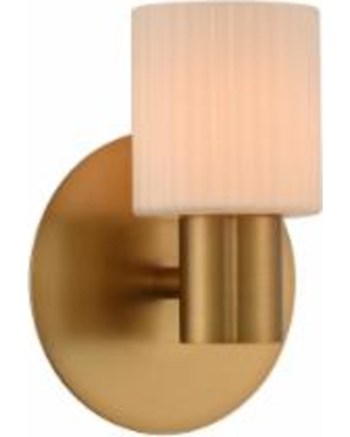 Kalco Lighting Harlowe 8 Inch LED Wall Sconce - 308431WB