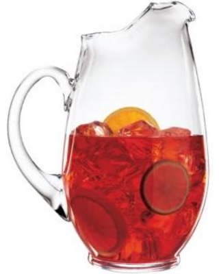 Libbey Clear Mario Pitcher