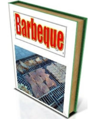 Best Barbecue Recipes Cooking Tips - Turn Your Grill Into A Smoker! CookBook101 Author