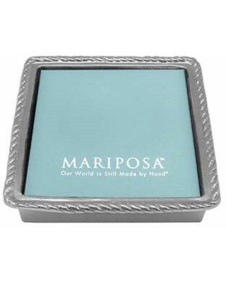 Mariposa Rope Napkin Holder 1860-C