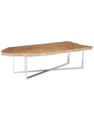 Phillips Collection Drum Coffee Table ID99937