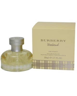 WEEKEND Eau De Parfum Spray 1.7 oz For Women 100% authentic perfect as a gift or just everyday use