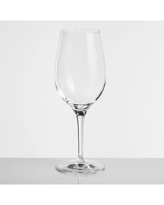 Connoisseur Crystal Chardonnay Wine Glasses Set Of 4 by World Market