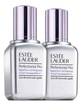 Estée Lauder Perfectionist Pro Rapid Firm + Lift Treatment with Acetyl Hexapeptide-8 Duo