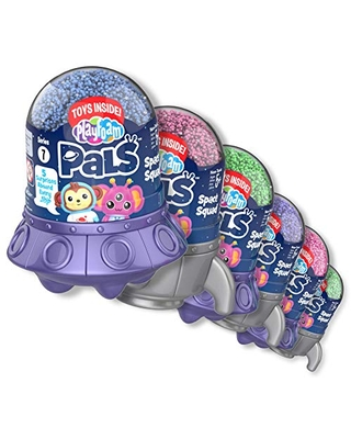 New Savings on Educational Insights Playfoam Pals Space ...