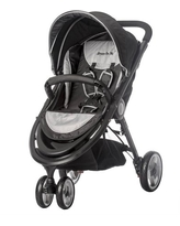 Dream On Me Venus Ultra-Stroller in Gray