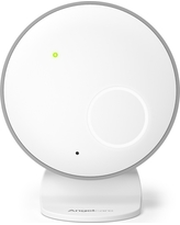 Angelcare AC017 Breathing Movement Baby Monitor, White