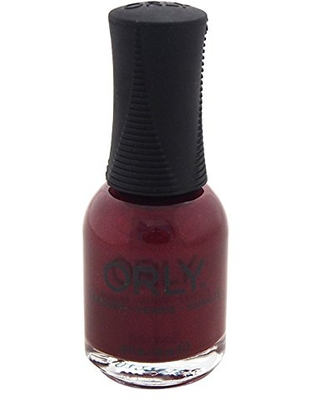 Orly Nail Lacquer, Sashay, 0.6 Fluid Ounce