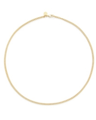 brook & york 14K Gold Plated Stella Necklace