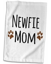 Don T Miss Deals On Louque Tick Coonhound Dog Mom Doggie By Breed Muddy Paw Prints Doggy Lover Mama Pet Owner Hand Towel Symple Stuff