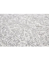 Great Prices For Rita Southwestern Handmade Tufted Ivory Gray Area Rug Ophelia Co Rug Size Rectangle 4 X 6