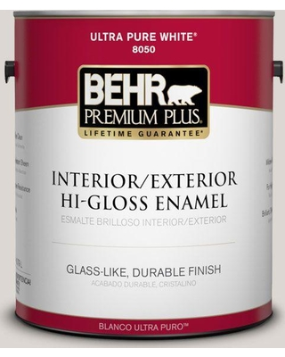 amazing savings on behr premium plus 1 gal n320 1 campfire ash hi