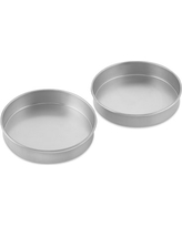 "Williams Sonoma Traditionaltouch Round Cake Pan, 10"", Set of 2"
