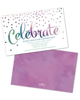 Amazing Savings For Party Invitations Cards Real Simple