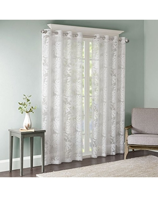 Find The Best Deals On Madison Park Sheer Curtains For Bedroom