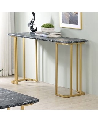 """47.25"""" Console Table"""
