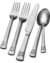 International Silver Kensington 20-Piece Flatware Set, Service for 4