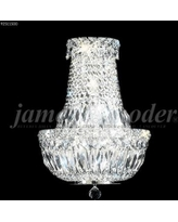 James R. Moder Prestige 11 Inch Wall Sconce - 92511S00
