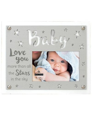 Harriet Bee Sinegal Baby Picture Frame W000197374