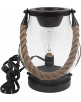 SONOMA Goods for Life™ Lantern Wax Melt Warmer, Multicolor