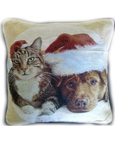 The Holiday Aisle Decorative Throw Pillow Cover THDA1353