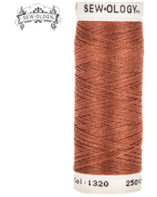 Rustic All-Purpose Polyester Thread