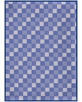 Patch Magic Hand Quilted Cotton Patchwork Tumbling Quilt PMQ4448 Size: King