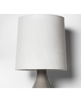 Montreal Wren Large Lamp Shade White - Project 62