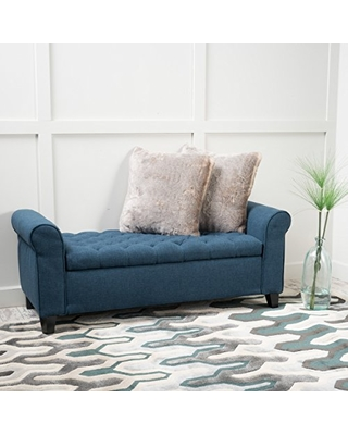 Miraculous Check Out Some Sweet Savings On Charlemagne Dark Blue Tufted Pdpeps Interior Chair Design Pdpepsorg