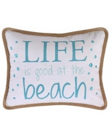 Don T Miss Deals On All Good Things Throw Pillow Trinx