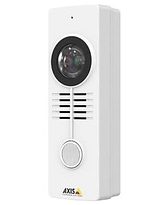 Axis Communications A8105-E Network 0871-001 Wired Door Station Network Camera