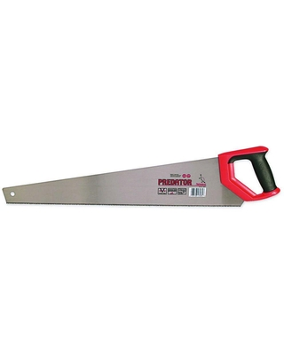 Nicholson 24 in. Hand Saw with Plastic Handle