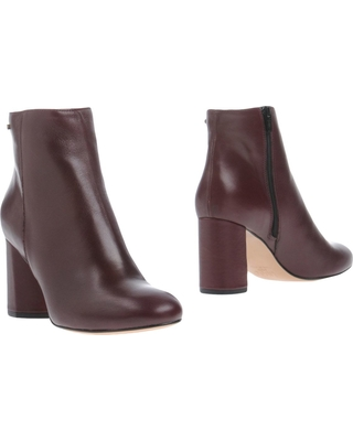 LIU JO SHOES Ankle boots