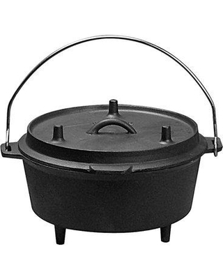 Starcraft Camping Dutch Oven PS193