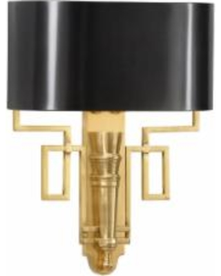 Frederick Cooper Orpheum 19 Inch Wall Sconce - 65805