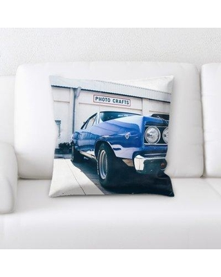 Rug Tycoon Portrait Style Photography Throw Pillow PW-PortraitStylePhoto-378