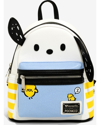 Check out some Sweet Savings on Loungefly Sanrio Pochacco Mini ... 47a4162626