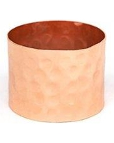 Everly Quinn Copper Napkin Ring (Set of 4) EYQN5918