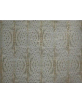 """York Wallcoverings Candice Olson Natural Splendor Radiant 24' L x 36"""" W Wallpaper Roll DL293 Color: Gold/Spa"""