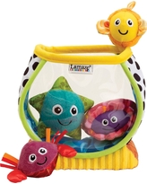 Lamaze My First Fishbowl, stacking and sorting toys
