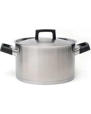 BergHOFF Ron 6.8 qt. Stock Pot with Lid 3900024
