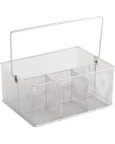 Mesh Flatware Caddy