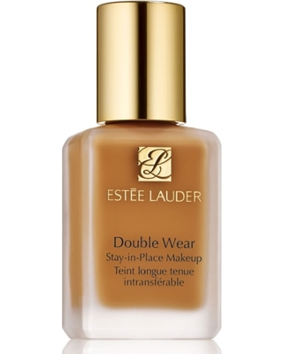 Estee Lauder Double Wear Stay-In-Place Liquid Makeup Foundation - 4W3 Henna