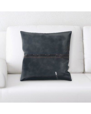 Rug Tycoon Train Experience Throw Pillow PW-TrainExperience-20