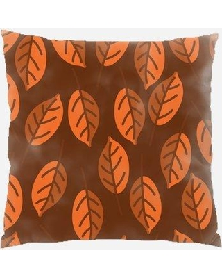 Millwood Pines Selina Pattern Throw Pillow W000552772 Location: Indoor