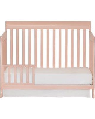 Suite Bebe Riley Toddler Bed Rail 11475-COR Color: Coral