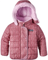 Tea Collection Patagonia Baby Reversible Dream Song Hoody