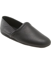 Men's L.b. Evans 'Aristocrat Opera' Slip-On, Size 10.5 XW - Black