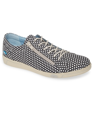 CLOUD Aika Print Sneaker, Size 8-8.5Us in Pop Supreme Leather at Nordstrom